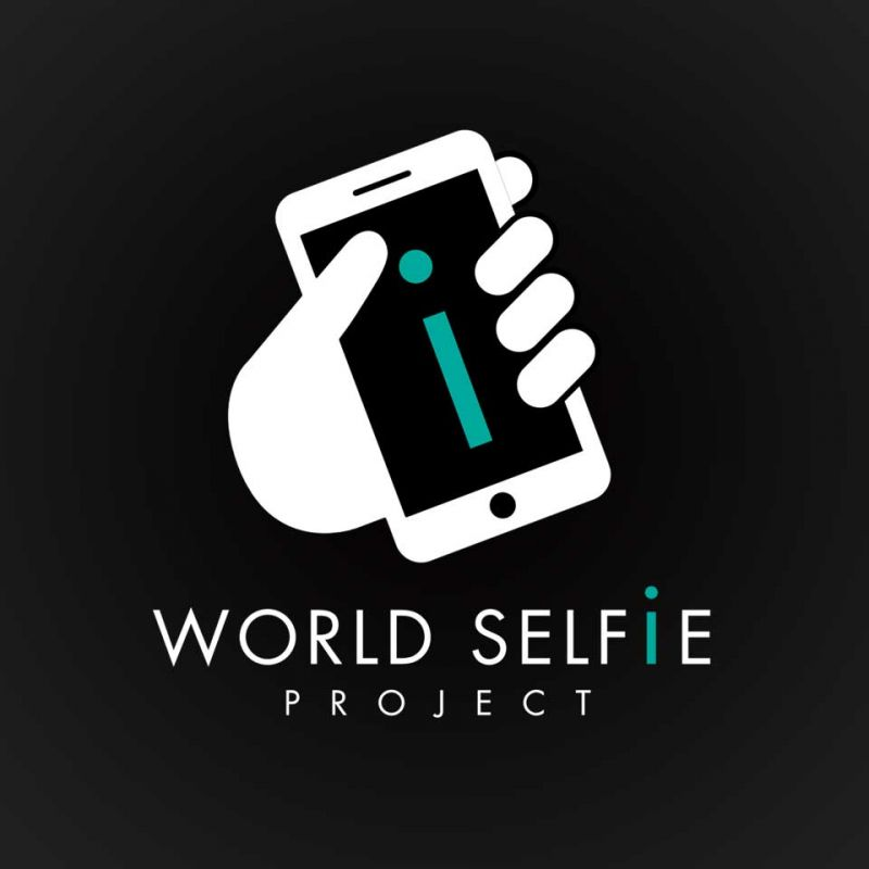 world selfie project