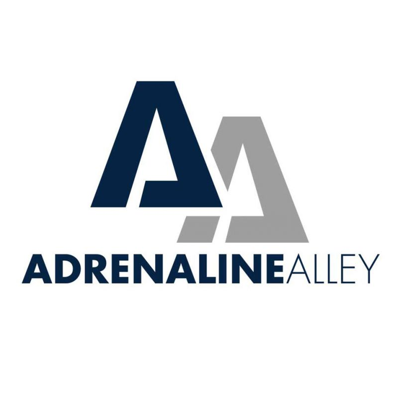 adrenaline alley